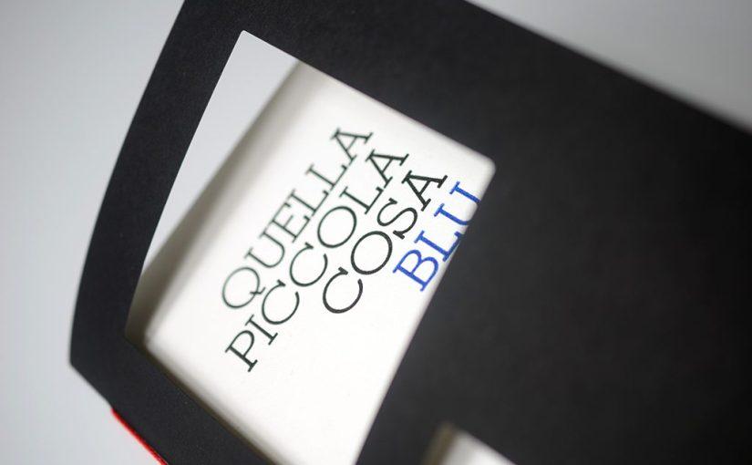 INDIPENDENT PRESS FAIR: Paolo Celotto presenta il suo affascinante progetto tipografico Neldubbiostampo