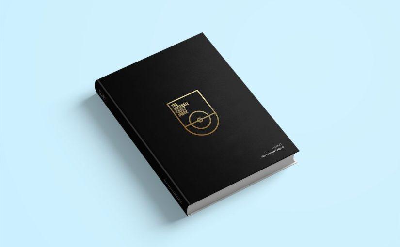"""""""Football Crest Index"""", ovvero la storia grafica del calcio europeo in 4 grandi volumi"""