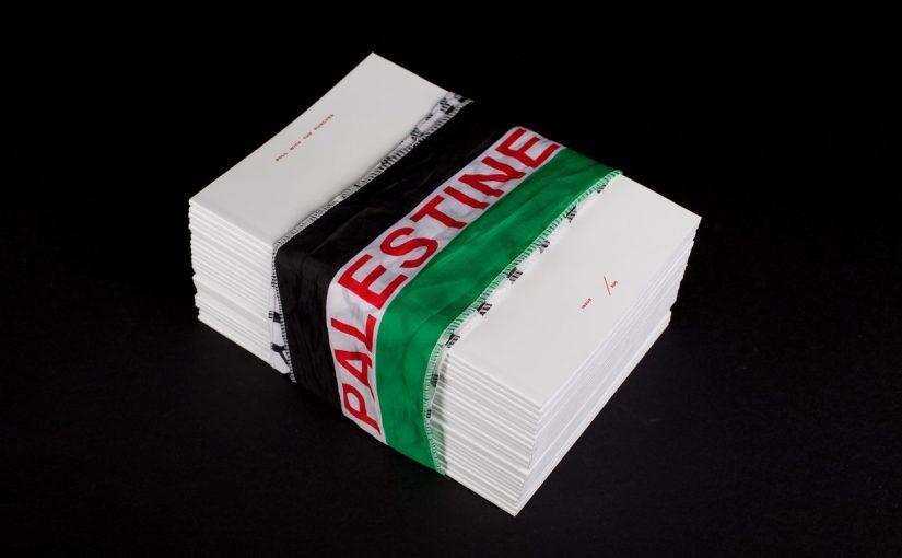 Lo skate come liberazione ed emancipazione in questo nuovo magazine dalla Palestina
