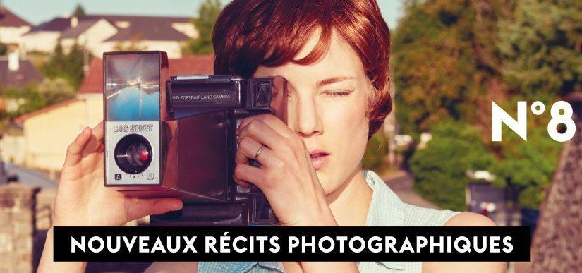Un magazine di fotografia parigino che vuole riscoprire l'Europa ed i suoi protagonisti
