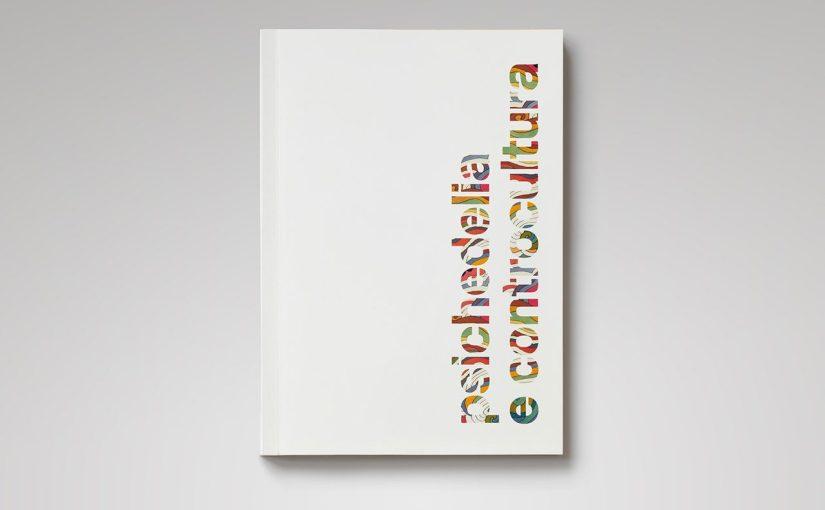 Sara Panepinto ha ideato e realizzato una sua piccola autoproduzione sul tema della Psichedelia e Controcultura