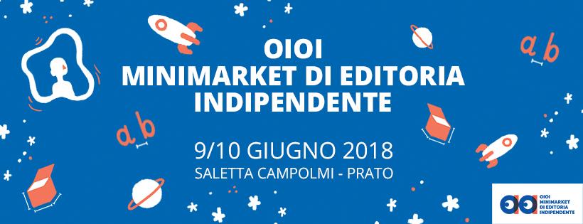 OIOI minimarket torna per il secondo anno a Prato