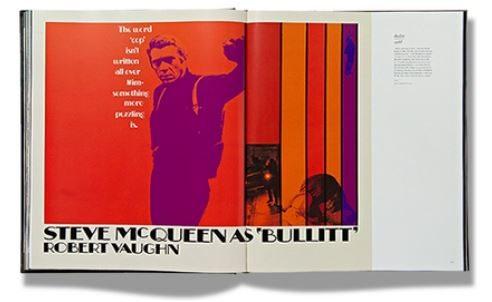 Un saluto a Bill Gold, maestro di grafica e poster del mondo del cinema