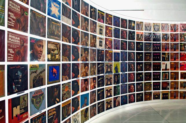 La rivoluzione grafica nei dischi disegnati da Reid Miles per la storica etichetta jazz Blue Note Records