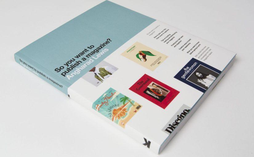Questo manuale ti insegna ad ideare e realizzare il tuo magazine indipendente