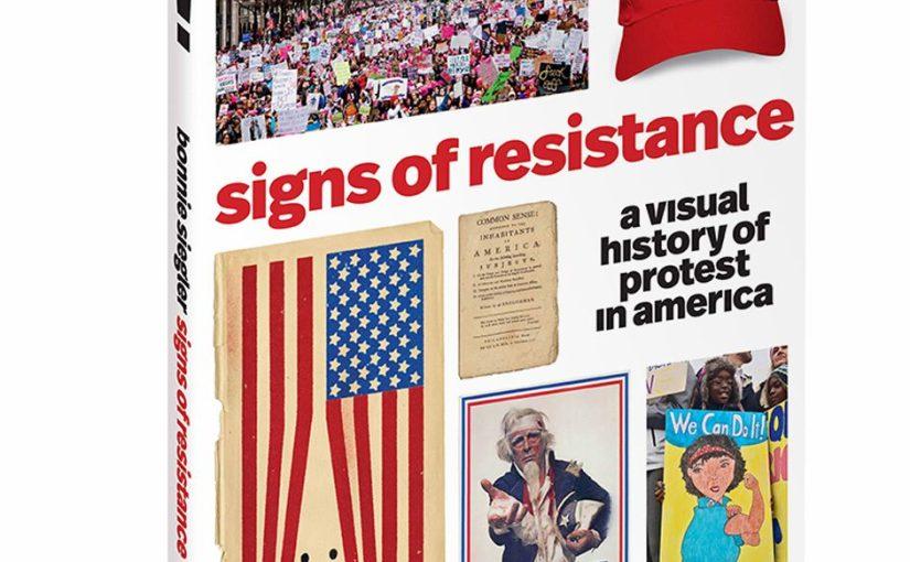 Un bel volume che ripercorre la grafica dei movimenti controculturali americani