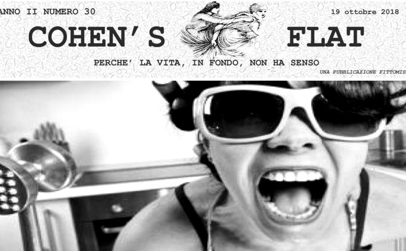 Una fanzine di Livorno riporta l'attenzione sulla narrativa e sulle short stories