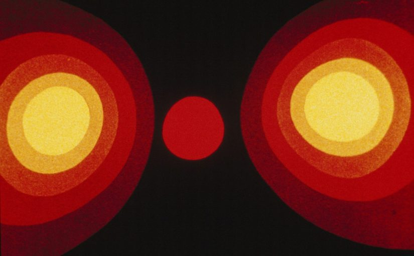 Oskar Fischinger negli Anni Trenta inventa la moderna motion graphic psichedelica (pt.1)
