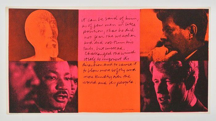 Corita Kent è stata una suora underground che creava poster pop [PT.2]