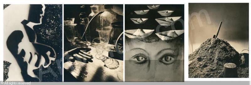 I poster di Fabien Loris sono tanto sconosciuti quanto bellissimi