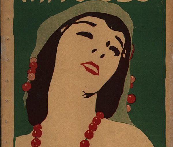 La storia di The Masses, la rivista underground prima dell'underground (pt.1)