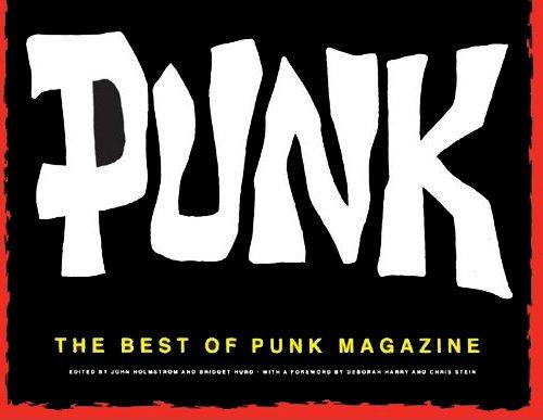 Punk magazine ovvero la scena punk sbarca a New York
