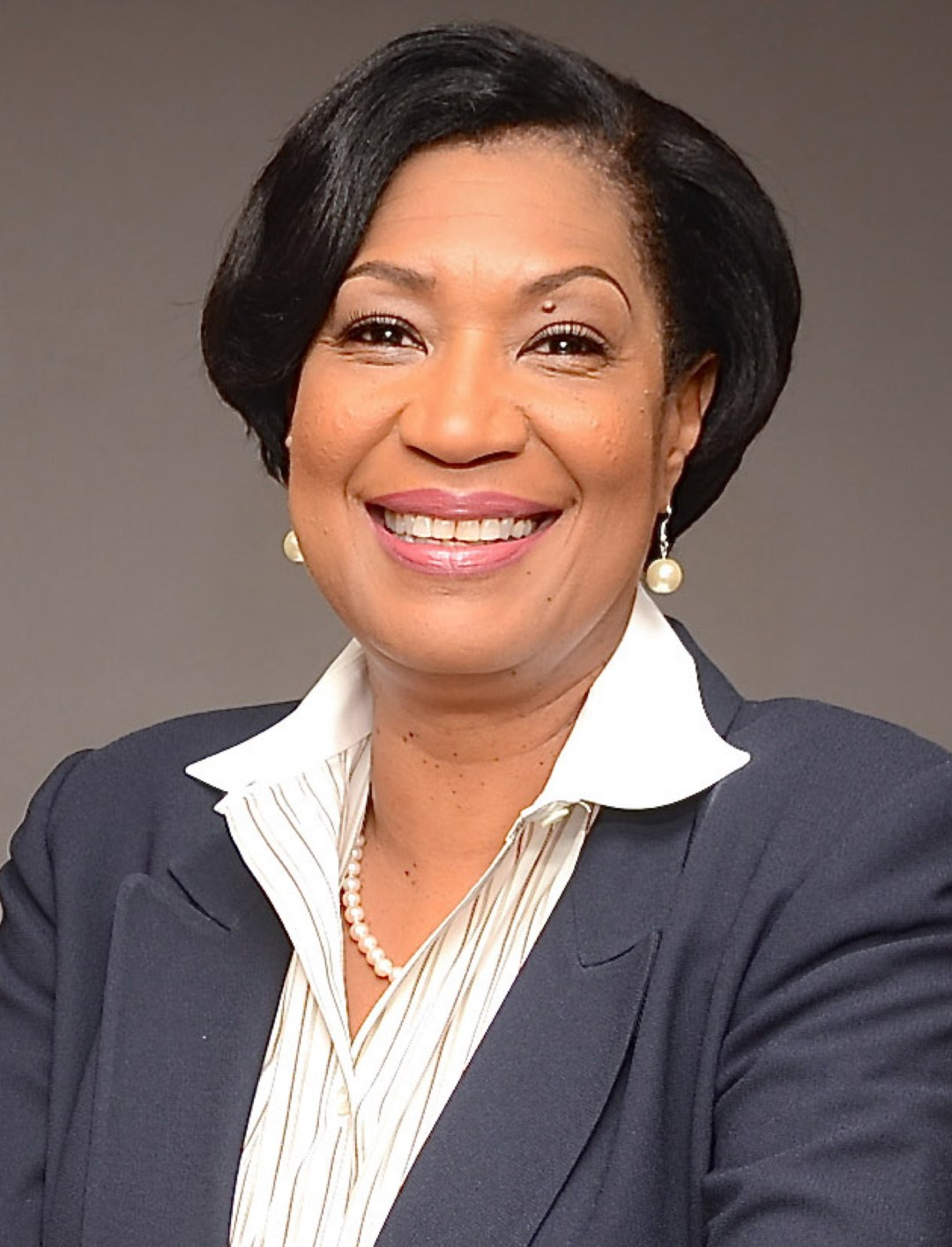 Lavern Chatman