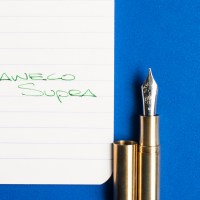 Kaweco Supra Brass Fountain Pen Review