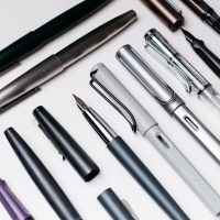 What's the Best Lamy Fountain Pen?