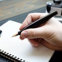 6 (More) Reasons Why You Should Write With a Fountain Pen