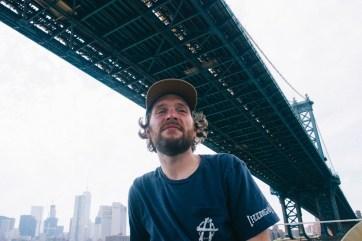 Sailing Around Manhattan