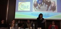Le Comité Jeunes recontre les cadres de la DPJ