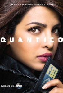 QUANTICO Delivers as TV's Newest Mystery Drama