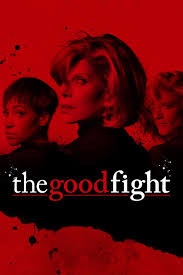THE GOOD FIGHT Renewed for Season 3!