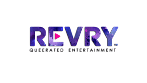 REVRY Streaming Service Puts LGBTQ+ Content at the Forefront!