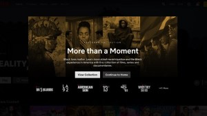 Netflix Launches a Collection of Television and Film Content Highlighting The Black Experience