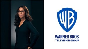 Channing Dungey Heads to WB Television Group as New Chairman!