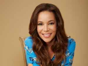 THE VIEW'S Sunny Hostin Developing Drama Series Based on Her Life