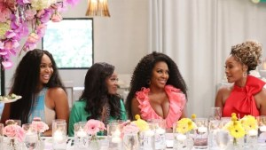 REAL HOUSEWIVES OF ATLANTA Suspends Production Due to Covid-19