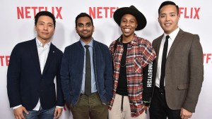 MASTER OF NONE Season 3 Arrives in May