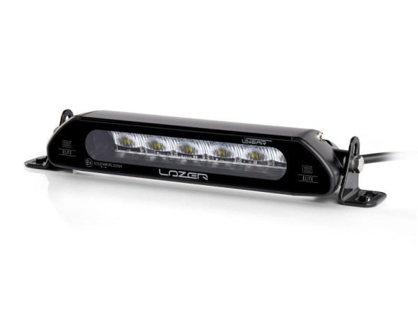 Product image for Lazer Linear 6 Elite side