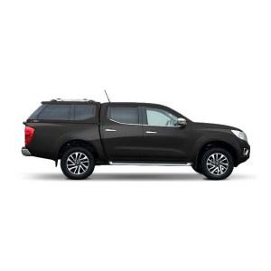 Hardtop Luxury Nissan Navara '16 - Prezent