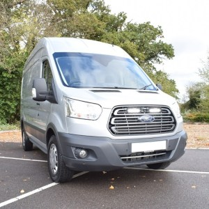 Kit de integrare Ford Transit 2015 - Prezent - 1