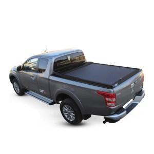 Rulou benă Single Cab negru mat Fiat Fullback '16 - Prezent