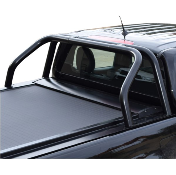 rollbar black 2 car
