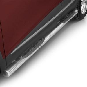 Praguri cu treaptă din cauciuc - Renault Kadjar '16 - '18