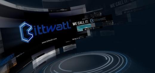 مشروع الطاقة للقرن 21 المتأسس على تكنولوجيا البلوكشين - Bittwatt