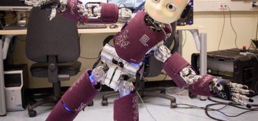 دورة تعليمية الروبوتات : الديناميكيات و التحكم