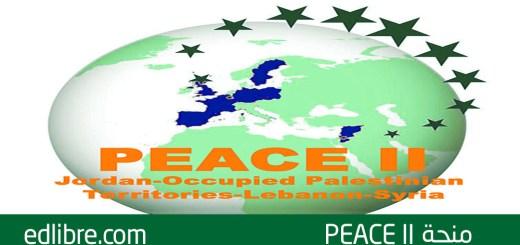 PEACEII