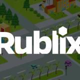 مشروع Rublix