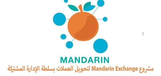 مشروع Mandarin Exchange لتحويل العملات بسلطة الإدارة المشتركة