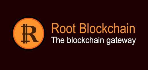 بلوكشين جديدة بمميزات مستقبلية واعدةRoot Blockchain