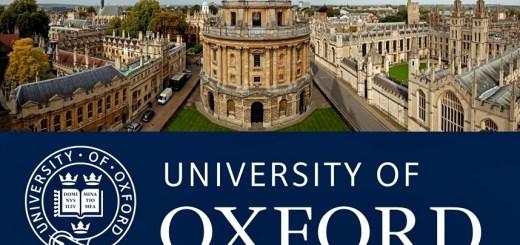 منح رودس في جامعة أكسفورد للطلاب الدوليين