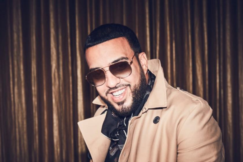 Image result for french montana
