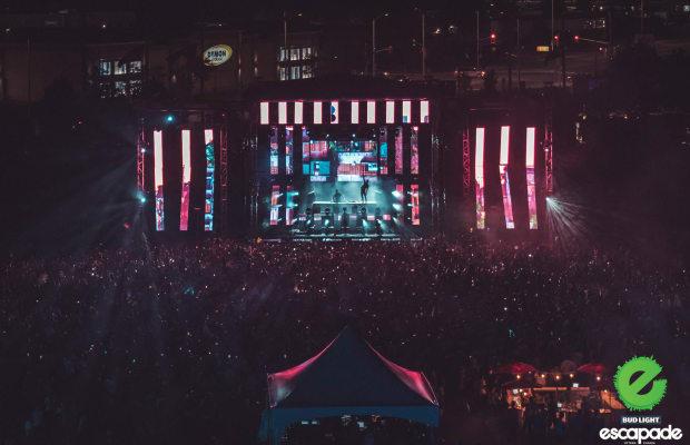 One month after Escapade Music Festival, organizers celebrate zero COVID-19 cases – EDM.com