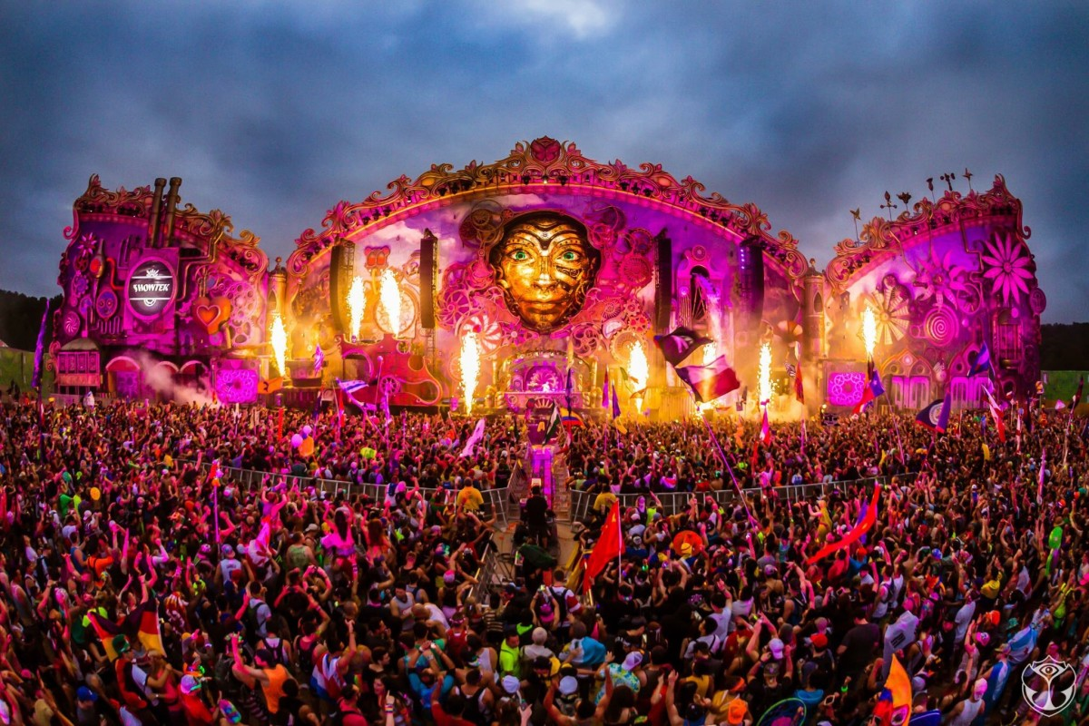 Steve Aoki Wallpaper Hd Alison Wonderland Eric Prydz And Young Thug To Play