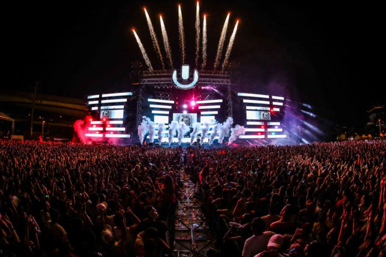 [WATCH] Relive Road to Ultra Taiwan Sets from Alesso, SLANDER, Kayzo, and More – EDM.com