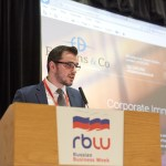 Edmans & Co Russian Business Week 2017 1