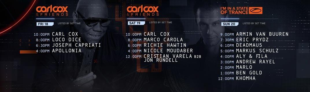 Carl Cox ASOT