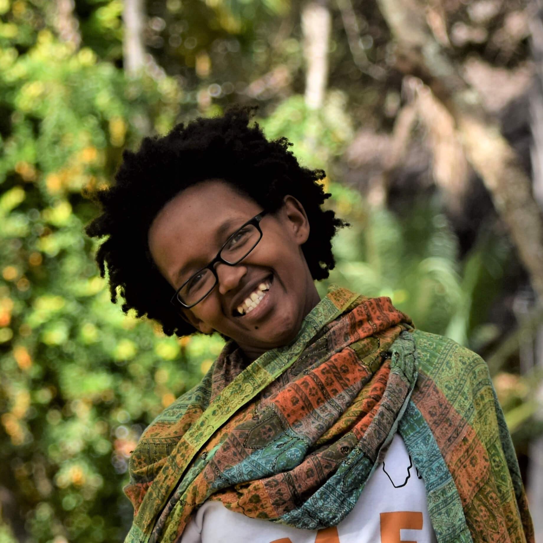 Rebecca Rwakabukoza